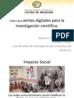 Herramientas Investigación_biblioteca Central