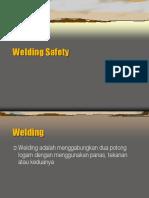 1. Welding Safety 2003 - Ind