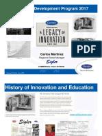 "Class 01 Presentation – Fans in VAV Systems"""