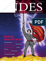 INDES 3 2018 Sozialdemokratie Leseprobe