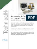 Terra Model Construction