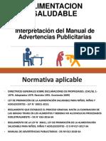 Capitulo III - Interpretacion Del Manual Adv Publicitarias (2)