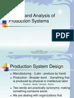 PRODN SYSTEMS