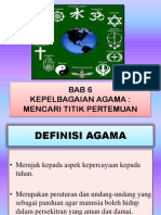 Bab 6 Kepelbagaian Agama.pptx