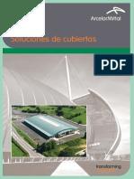 Catalogo ARVAL Cubiertas