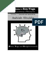 zen yoga book pdf free download