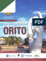 Orito Putumayo