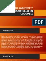 Medio Ambiente y Postdesarrollo en Colombia