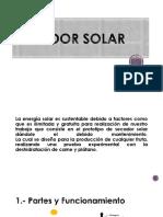 Secador Solar Ppt