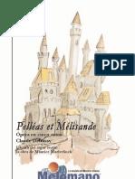 C. Debussy - Pelléas Et Mélisande