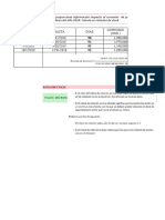 PMM, Porcentajes Devolución, Gastos Unitarios Posesion, VOP, Costes Renovación