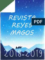 Fiesta de los Reyes Magos 2019