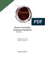 employee manual  1