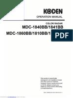 mdc1840bb