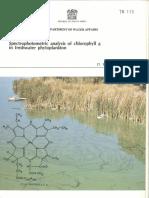 Clorofila a tecnica y analisis.pdf