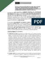 Convenio Final Caja Municipal Del Cusco