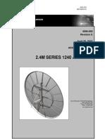 SATCOM Antenna Installation Manual