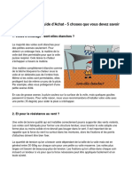 Voile d'Ombrage Guide d'Achat