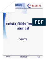 2.3 Introduction of Wireless Communication in Smart Grid