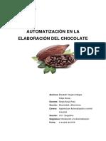 Informe final Instrumentación