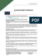 3.1 Especificaciones Tecnicas Adic. Obra Rev 1