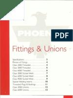 FSF Unions
