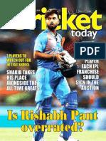 Cricket Today Eng 30-Nov-18