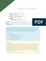 Exercícios de Fixação - Módulo II - ILB - Contratações Públicas
