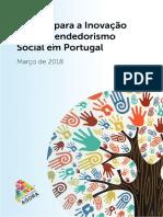 Agenda Para Inovacao e Empreendedorismo Social