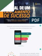 Guia Pratico para Lançamento Digital