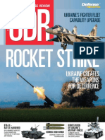 Ukrainian Defense Review #3 [July-September 2017]