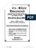 Life`s Elixer Discovered.pdf