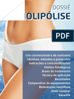 Dossie de Criolipolise