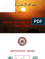 Photovoltaic System_2
