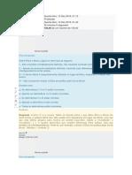 Exercícios de Fixaçao - Módulo I