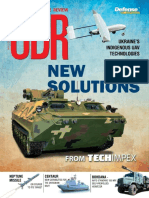 Ukrainian Defense Review #4 [October-December 2018]