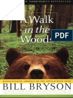 Bryson, Bill - Une Marche Dans Les Appalaches (2012)