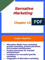 Buzz Marketing 1
