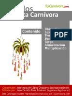 Cuidados Planta Nepenthe