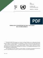 Informe Macroeconómico de América Latina y El Caribe 2018 La Hora Del Crecimiento