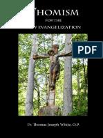 Tomismo e nova evangelização