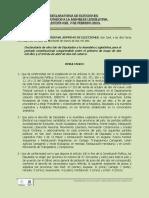 Elección Diputados 2010 CR