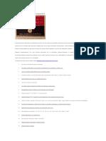 La RAE Publica Las Nuevas Normas de Ortografía 2015
