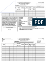 Stormwater Pollution Prevention Plan Constuction Inspection Report