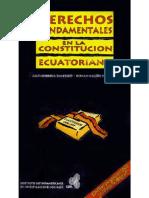 derechos fundamentales en Ecuador