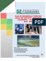 Plan de Desarrollo Turistico Local