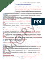 Procesal Completo Resumen