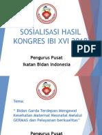 Kongres Ibi Xvi 2018