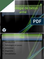 Pathologie de béton armé.pptx