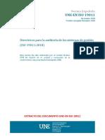 ISO 19011 2018 Extract